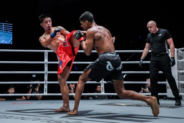 Geje Eustaquio Looks Forward to Mountain Biking Career After Mixed Martial Arts