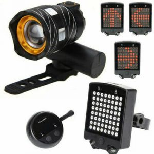 Bicycle LED Headlight